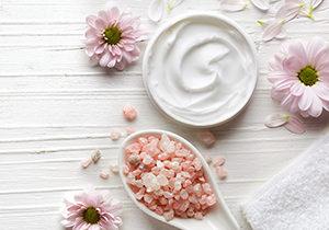 ボディクリームや美容液