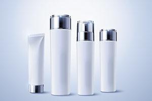 基礎化粧品の製造
